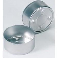Teeküünla ümbris alumiinium 10tk